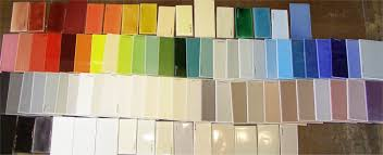 2x8 Ceramic Subway Tile by Colored Subway Tile Roselawnlutheran