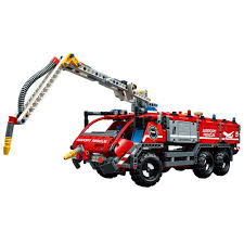 Amazon.com: LEGO Technic Airport Rescue Vehicle 42068 Building Kit ... Action Town 1467 Airport Fire Truck Lego Itructions 60061 City Onetwobrick11 Set Database 4208 Fire Truck 60111 Utility Mixed By Amazonca Shodans Blog Creating My First Big Display Part 1 Brktasticblog An 2014 Stop Motion Youtube Toysrus City Airport Fire Truck 7891 Lego 60002 And