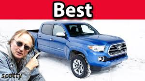 100 Best Trucks To Buy 5 Used You Should YouTube