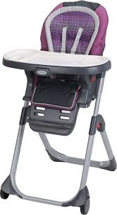 Graco DuoDiner 3-in-1 High Chair - Turner