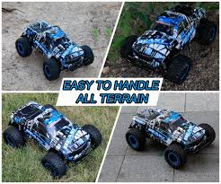 RC Car Off Road Truck Electric High Speed Vehicle With 2.4GHz 4CH 1 ... Magic Cars 24 Volt Big Electric Truck Ride On Car Suv Rc For Kids W Cheap Offroad Rc Trucks Find Deals On Line At 110 Scale Large Remote Control 48kmh Speed Boys 44 Off 10428 Rock Climbing Short 116 Everest Crawler Vehicles Tamiya Actuator Set 114 Tipper Best Buyers Guide Reviews Must Read Konghead Road Semi 6x6 Kit By 118 And 2 Seater Atv 12 Quad Monster Truck 15 Scale Brushless 8s Lipo Rc Car Video Of Car