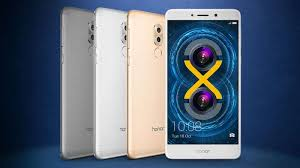 Global launch by Huawei of new mid range smartphone
