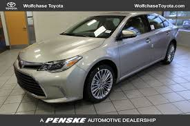 Toyota Avalon Floor Mats Replacement by 2018 New Toyota Avalon Limited At Wolfchase Toyota Serving Memphis