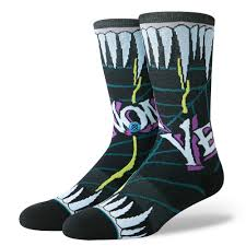 Stance Marvel Venom Socks: Black/Purple/Yellow Stance Socks 12 Months Subscription Large In 2019 Products Stance Socks Usa Praise Stance Socks Plays Black M5518aip Nankului Mens All 3 Og Aussie Color M556d17ogg Men Bombers Black Mlb Diamond Pro Onfield Striped Navy Sock X Star Wars Tatooine Orange Coupon Code North Peak Ski Laxstealscom Promo Code Lax Monkey Promo Bed By The Uncommon Thread Shop Now Defaced Anne