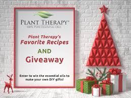 Homemade Christmas Tree Preservative Recipe by Personal Care U0026 Diys Plant Therapy Blog