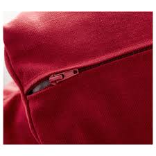 Ektorp Sofa Bed Cover Red by Ektorp Two Seat Sofa Nordvalla Red Ikea
