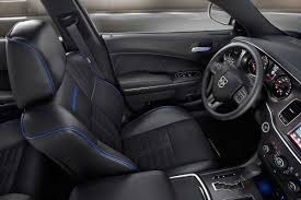 2012 Los Angeles Auto Show Debut 2013 Dodge Charger Daytona