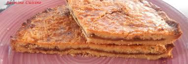 recette de gâteau breton au salidou cuisine