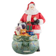Spode Christmas Tree Bauble Cookie Jar by Lots To Deliver Cookie Jar By Christopher Radko