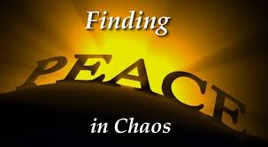 Exposing Yourself To This Barrage Of Bad News Can Cause Your Personal Vibration Tank Reaching Unfathomable Depths Any Hope Finding Peace In Chaos
