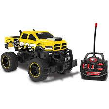 Dodge Ram RC Monster Truck | Dodge Rams, Monster Trucks And Dodge