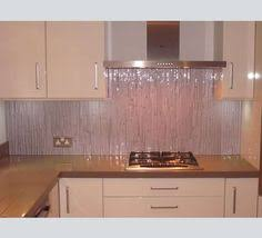 Coloured Glass Splashbacks Kitchen Tables Mirrors
