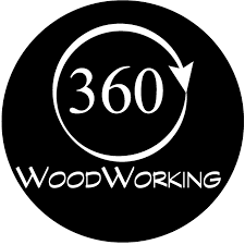360 woodworking youtube