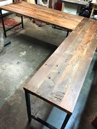 Desk : Zoom Stupendous Zoom Recycled Wood Desks 57 Appealing ... Barnwood Writing Desk 33 Stunning Reclaimed Wood Desks The Rustic Blues Rustic Barn Wood Style Bar Sales Counter How To Build A Office Howtos Diy Tanker Deskflash Rusted With150 Yr Old Top Gergen Top Old Barn Pnic Table Tables Photos Hd Straight Planks Rc Supplies Online Jess With Metal Legs Fama Creations Corner Solid Oak W Black Iron Pipe Computer Fold Down And Seven Drawer Large Conference Custom Recycled Fniture