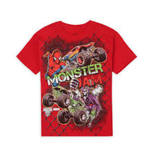 Disney Monster Jam Boy's T-Shirt - Spider-Man & Grave Digger Monster Truck El Toro Loco Kids Tshirt For Sale By Paul Ward Jam Bad To The Bone Gray Tshirt Tvs Toy Box For Cash Vtg 80s All American Monster Truck Soft Thin T Shirt Vintage Tshirt Patriot Jeep Skyjacker Suspeions Aj And Machines Shirt Blaze High Roller Shirts Jackets Hobbydb Kyle Busch Inrstate Batteries Amazoncom Mud Pie Baby Boys Blue Small18 Toddlers Infants Youth Willys Jeep Military Nostalgia Ww2 Dday Historical Vehicle This Kid Needs A Car Gift