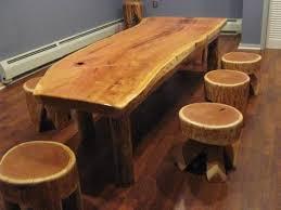 rustic log furniture plans with terrific ideas rustic furniture