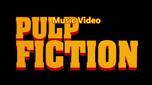 Pumpkin Pulp Fiction Actor by Pulp Fiction Music Video Youtube