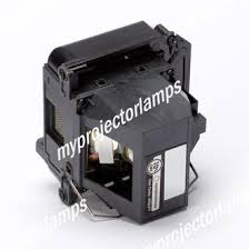 Epson 8350 Lamp Replacement by Epson Elplp68 Projector Lamp With Module Myprojectorlamps Com