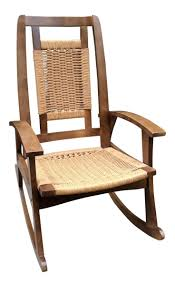 Sam Maloof Rocking Chair Auction by 191 Best Mcm Rocking Chair Images On Pinterest Rocking Chairs