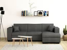 Canape Angle 6 Place Convertible Avec Coffre Achat Canapé D Angle 4 Places Convertible En Lit 2 Places