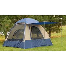 Napier Sportz® SUV 81000 Tent - 168369, Truck Tents At Sportsman's Guide