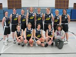 SVB Damen 1 Das Team SV Brackwede Basketball