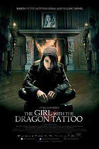 The Girl With The Dragon Tattoo-Män som hatar kvinnor