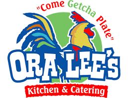 Ora Lees Kitchen Catering Logo