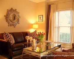 Dark Brown Leather Couch Living Room Ideas by The 25 Best Brown Leather Couches Ideas On Pinterest Living