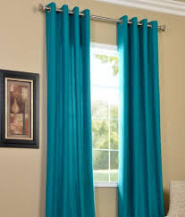 Sanela Curtains Dark Turquoise by 40 Off On Homefab India Set Of 2 Royal Silky Navy Blue Curtains 8