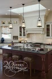 kitchen with pendant lighting island best of 55 beautiful
