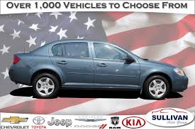 Pre-Owned 2006 Chevrolet Cobalt LS 4D Sedan In Yuba City #00137626 ...