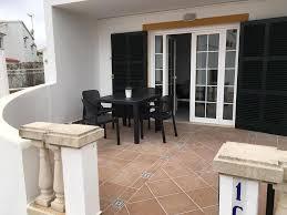 100 Apartmento Con Terraza PrivadaC1 Ciutadella Updated Na