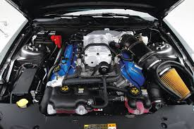 2014 ford mustang gt500 supercharged engine Hot Rod Network