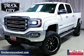 100 281 Truck Sales DRIVEOFFTHELOT In A Lifted Truck TODAY 2016 GMC
