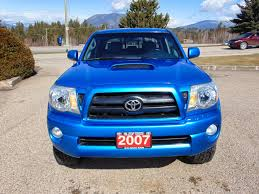 2007 Toyota Tacoma For Sale In Salmon Arm, BC | Used Toyota Sales 2011 Toyota Tacoma Sr5 Trd Sport Crew Cab 44 With Sunroof 1owner Pickup In Miami Fl For Sale Used Cars On Buyllsearch Amsterdam Vehicles For 2015 Overview Cargurus Certified Preowned 2017 Pro Double Truck In Sale Near Jacksonville Nc Wilmington 2010 10135 North Georgia Sales Llc Lifted White Super Owners Unite Page Rhmarycathinfo Trd Off 1998 Toyota Tacoma At Friedman Bedford Heights 2013 Trucks F402398a Youtube