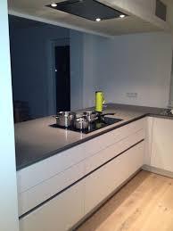 grifflose küche mit glasfront fertiggestellte küchen