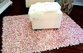 tapis a faire soi meme 27 idées de décorations à faire soi même astuces de filles