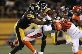 Steelers Behind The Steel Curtain by Steelers Squash Bengals Postgame News And Updates From