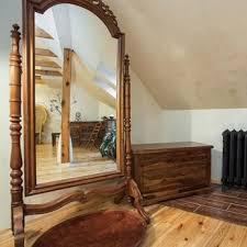 vintage spiegel wandspiegel und handspiegel im schönen