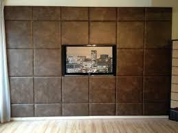 autex cube panels acoustic foam cheap diy sound absorbing wall