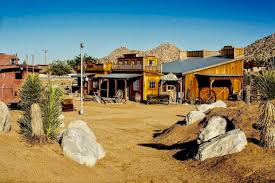 104 Mojave Desert Homes House For Sale Next To Pioneertown