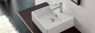 eckige waschbecken günstig kaufen bei reuter