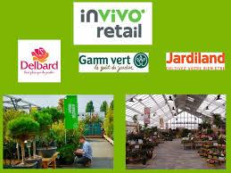 siege gamm vert univers habitat marché brico jardin invivo retail gamm vert
