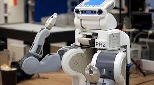 le robot qui cuisine tout seul des pancakes