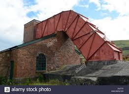 100 Fanhouse Fan House At Big Pit Blaenavon Torfaen Wales Cymru UK GB