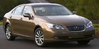 2007 lexus es350 parts and accessories automotive