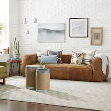 Mor Furniture Leather Sofas by Leather Sofas Couches U0026 Loveseats For Less Overstock Com