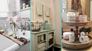 ❤DIY Rustic Shabby Chic Style Bathroom Decor Ideas❤ | Home Decor ... 15 Bathroom Decor Ideas For 2 Diy Crafts You Home Design Accsories Best 684 On Seaside Decorating Creative Decoration 69 Seainspired Dcor Digs 100 Ipirations 26 Adorable Shabby Chic Shelterness 25 And Designs 2019 10 Easy Bathroom Decor Ideas Sa Garden Diy Rustic Chic Style 39 Elegant Contemporary Successelixir Tips The 36th Avenue Beautiful Archauteonluscom