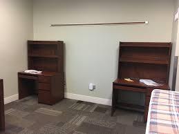 Mississippi State University Dorm Room Decor